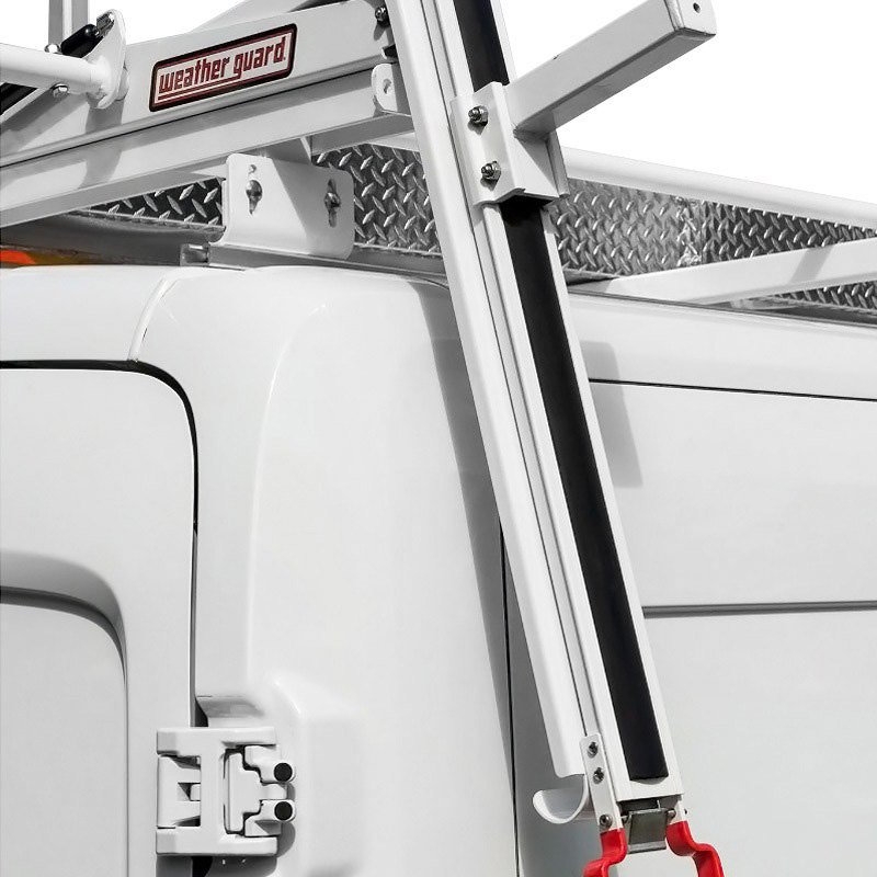 Weather Guard 174 Ram Promaster With High Roof With