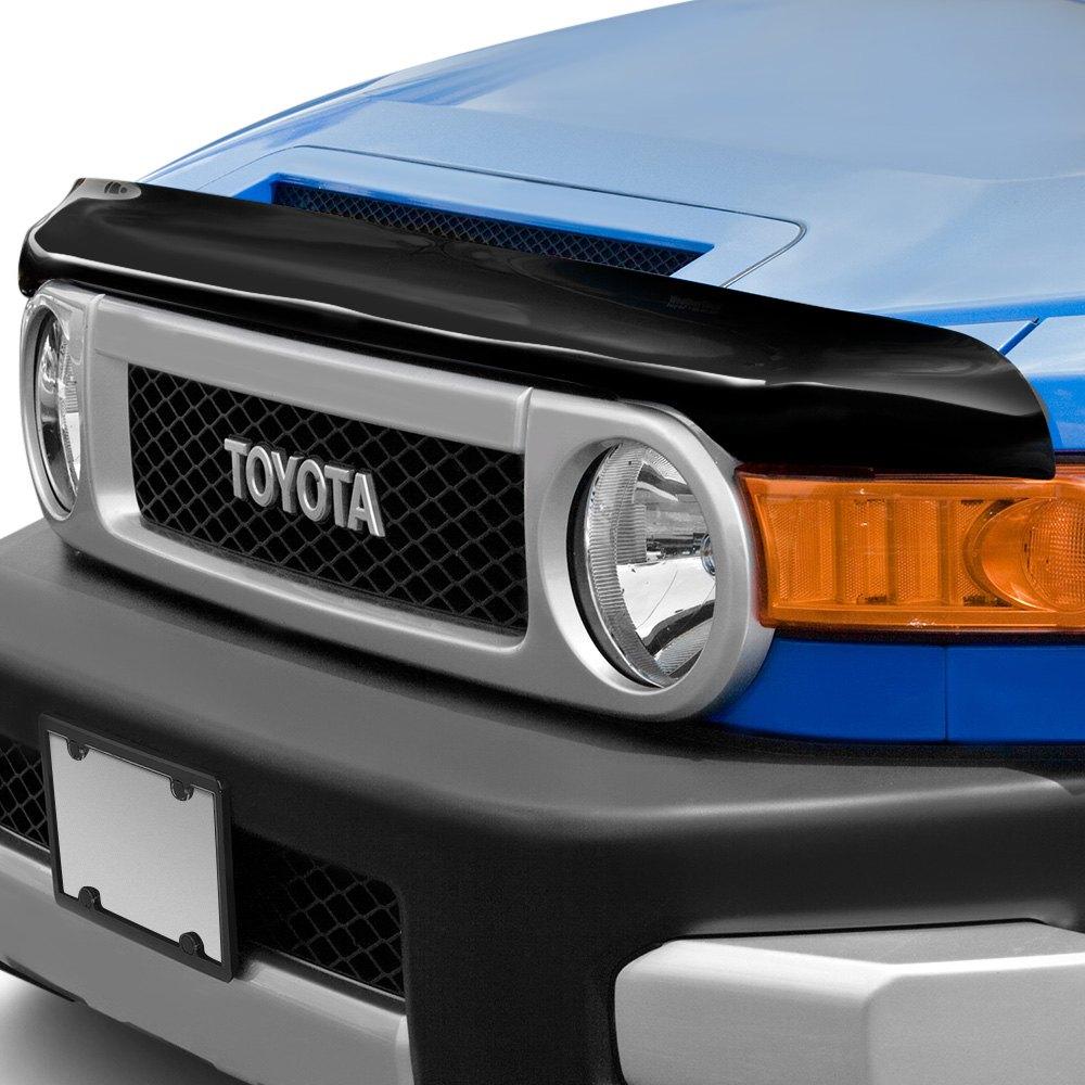Weathertech 174 50163 Toyota Fj Cruiser 2007 2014 Dark