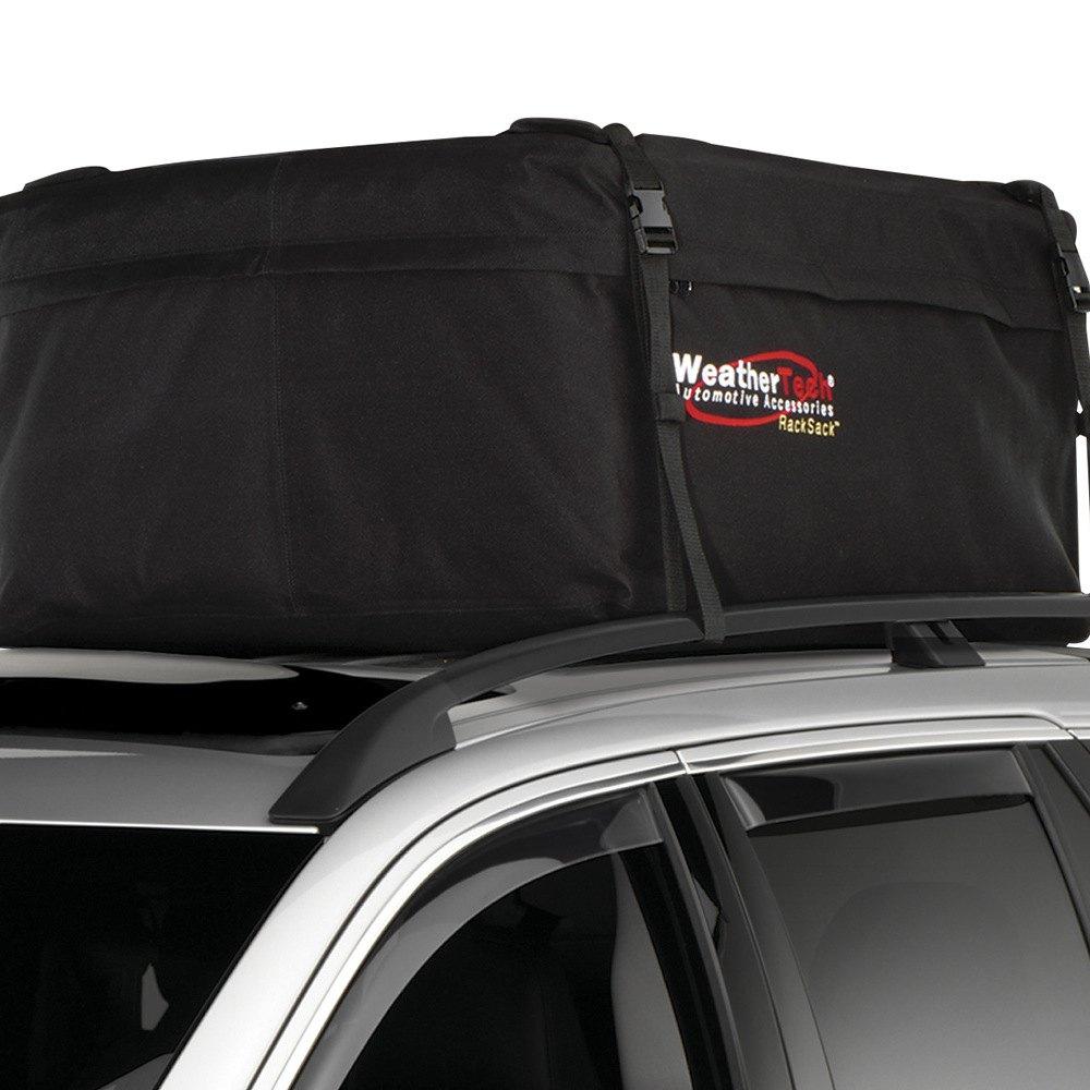 WeatherTech®   RackSack™ Roof Top Cargo CarrierWeatherTech® ...