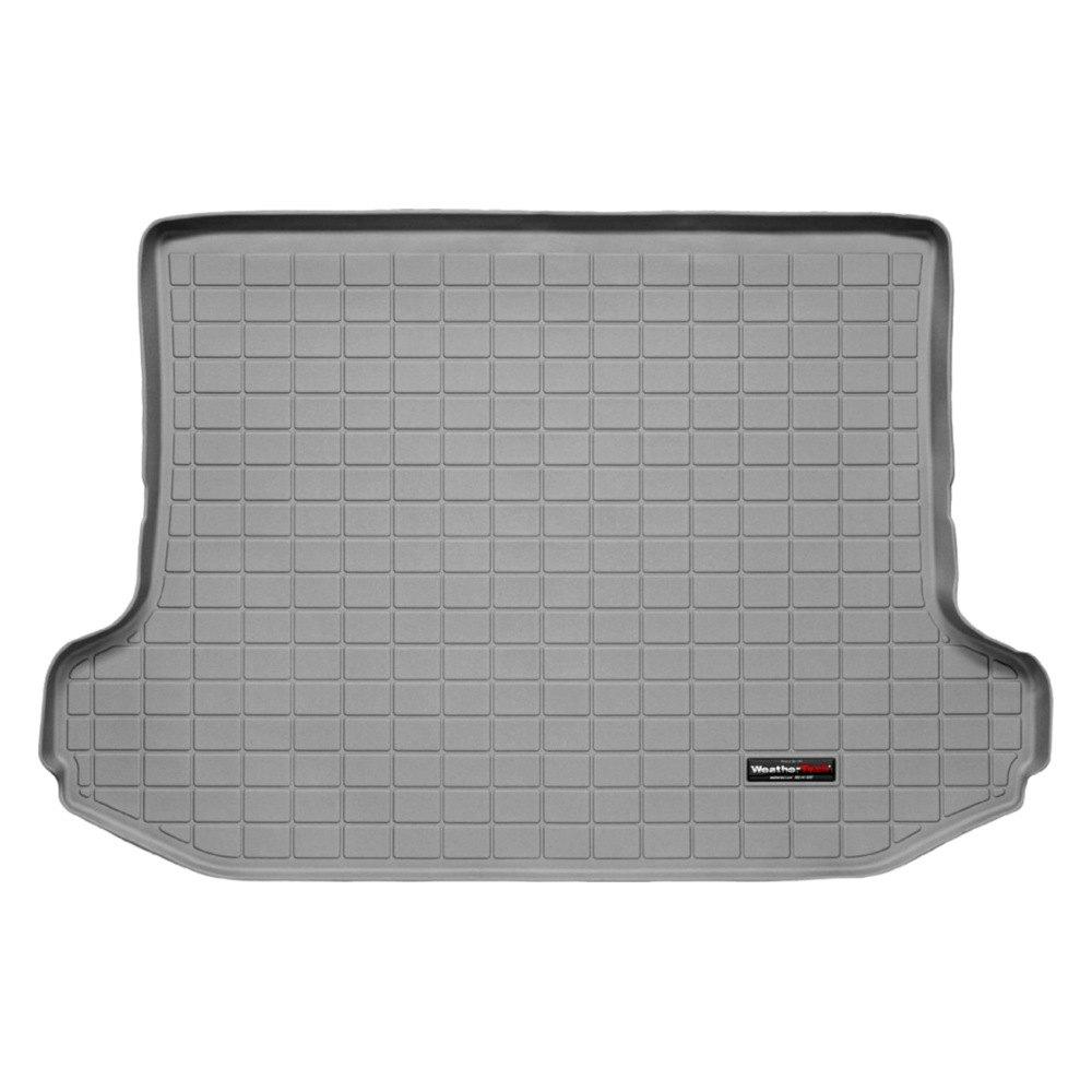 Cargo mats for toyota rav4
