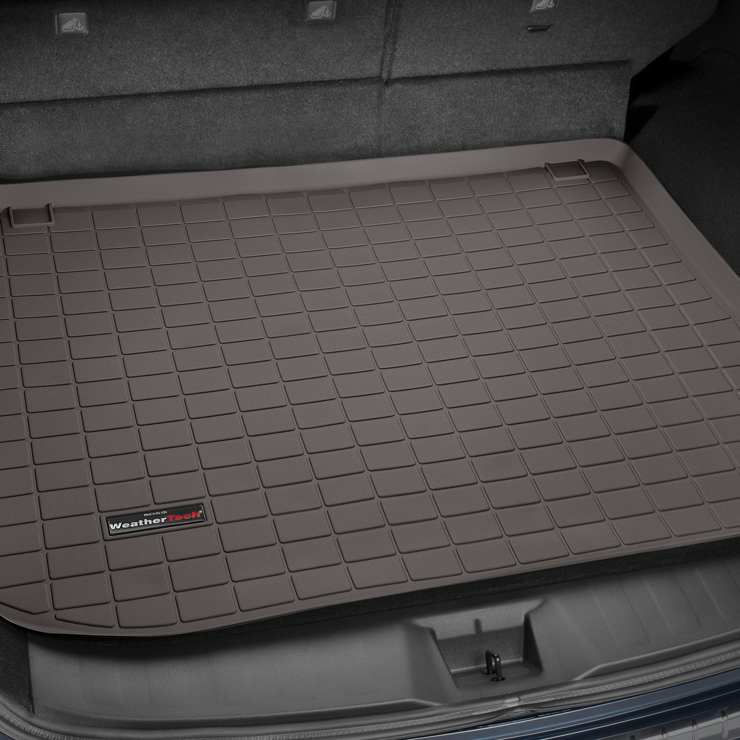 2017 toyota sienna cargo mat and trunk liner for cars autos post. Black Bedroom Furniture Sets. Home Design Ideas