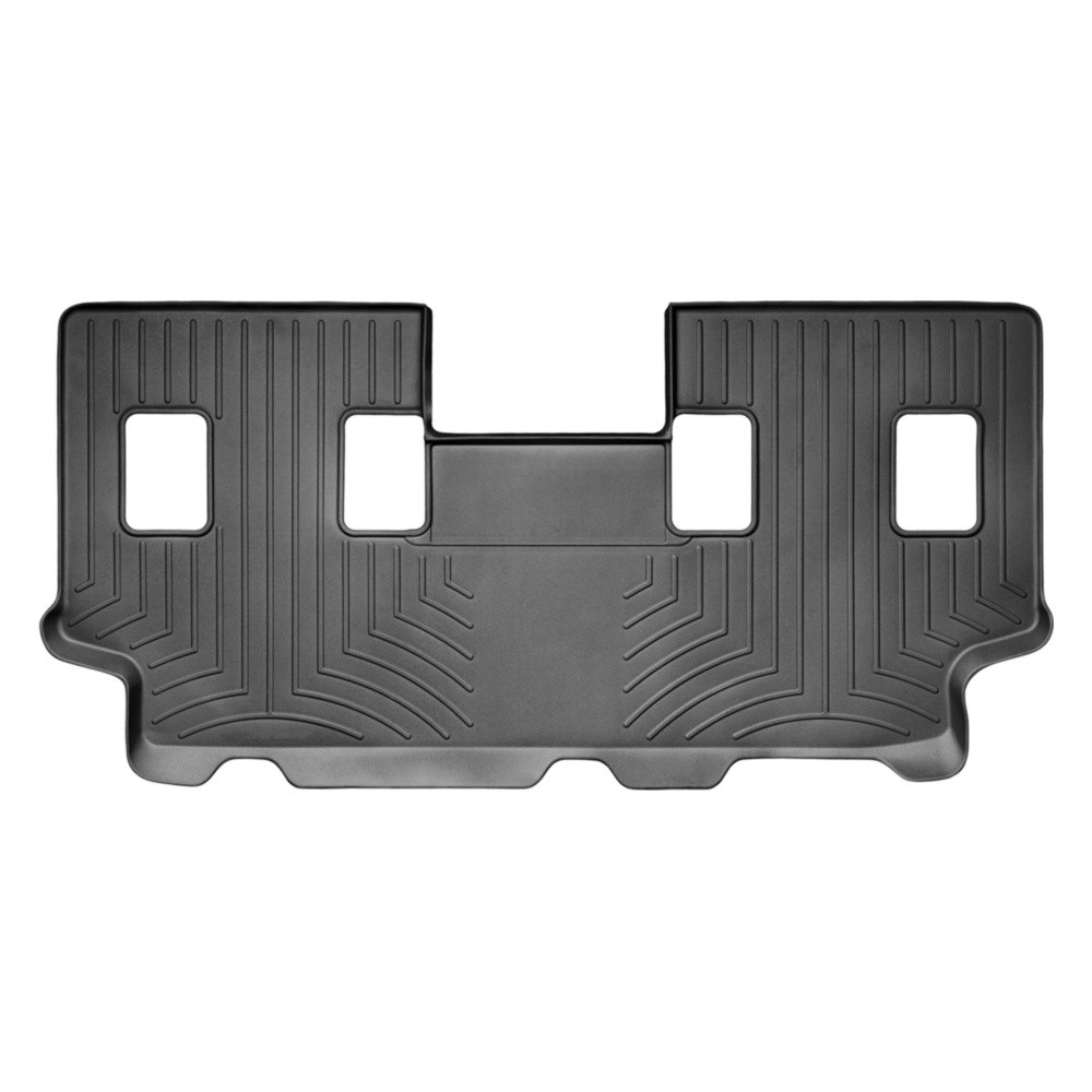 Rubber floor mats expedition - Ford Expedition