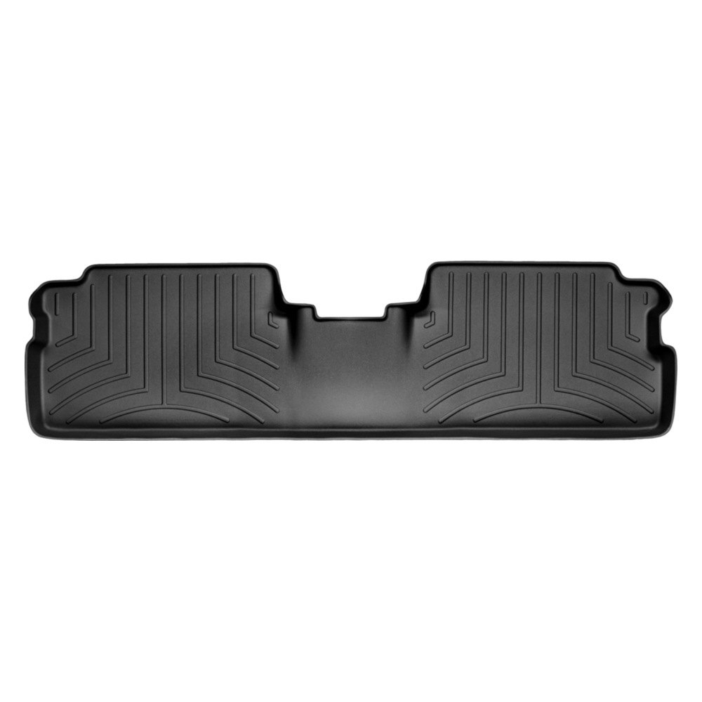 2014 scion xb weathertech floor mats -  Weathertech Digitalfit Molded Floor Liner Black