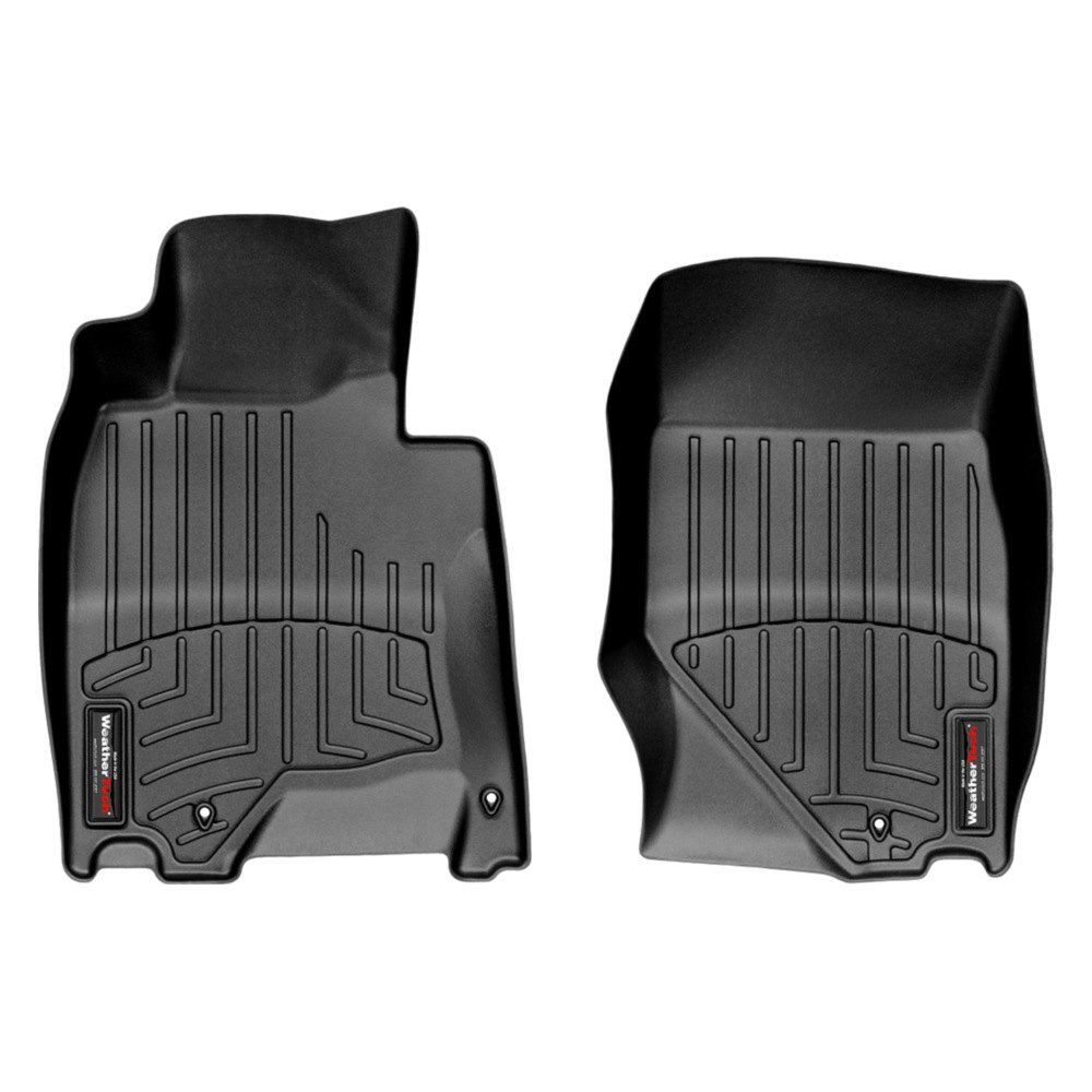 weathertech floor mats  cargo mat for infiniti q50