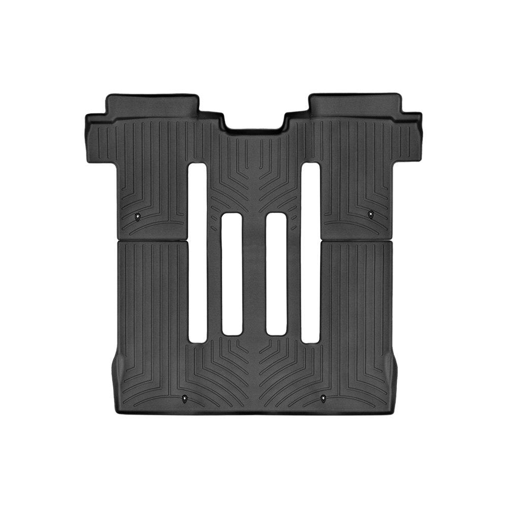 Weathertech floor mats brampton -  Weathertech Digitalfit Molded Floor Liner Black