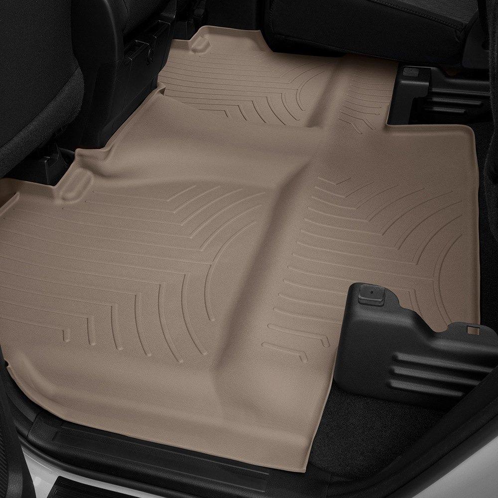 WeatherTech® 450939 - Toyota Tundra 2014 DigitalFit ...