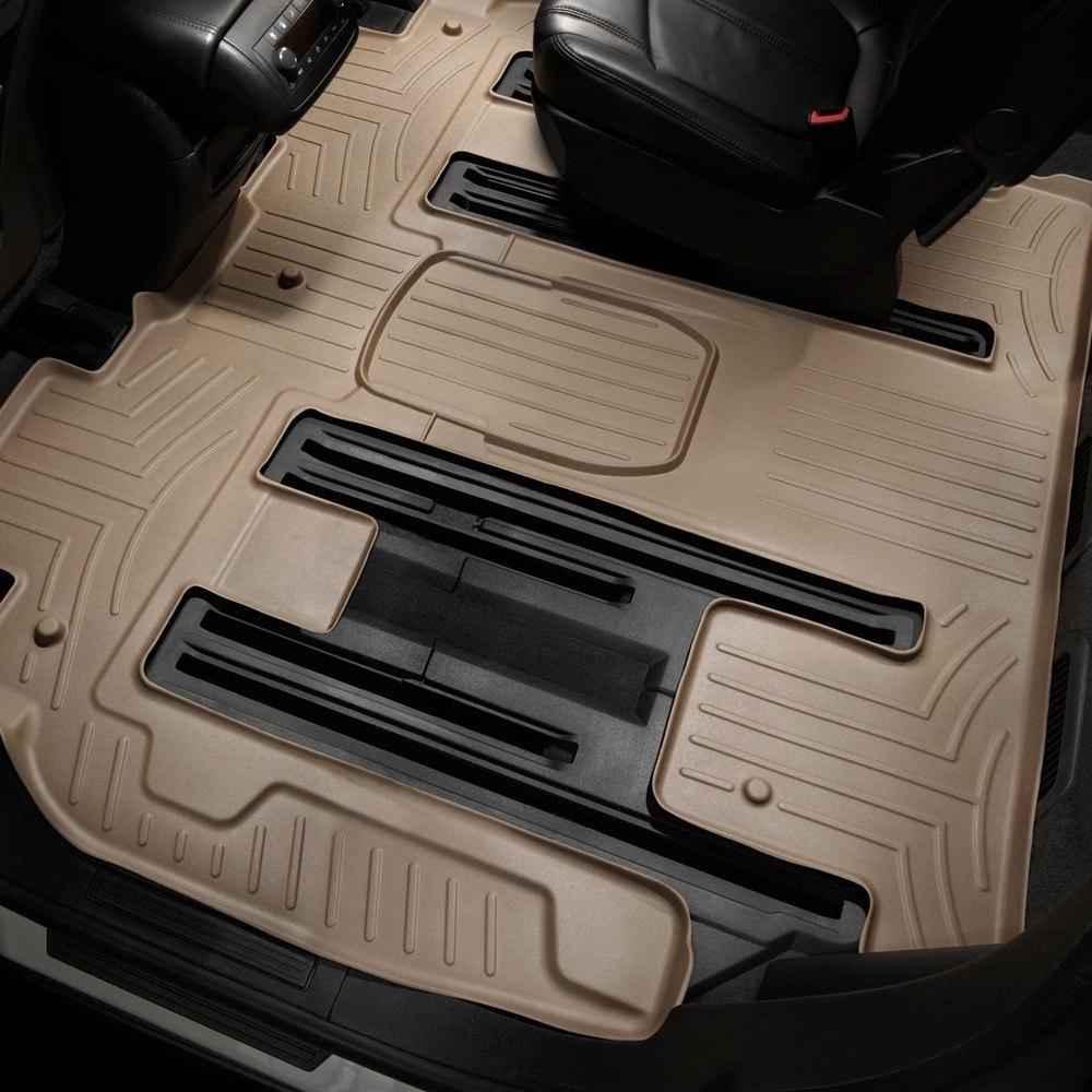 chevy traverse floor mats 2014 - 28 images - weathertech ...