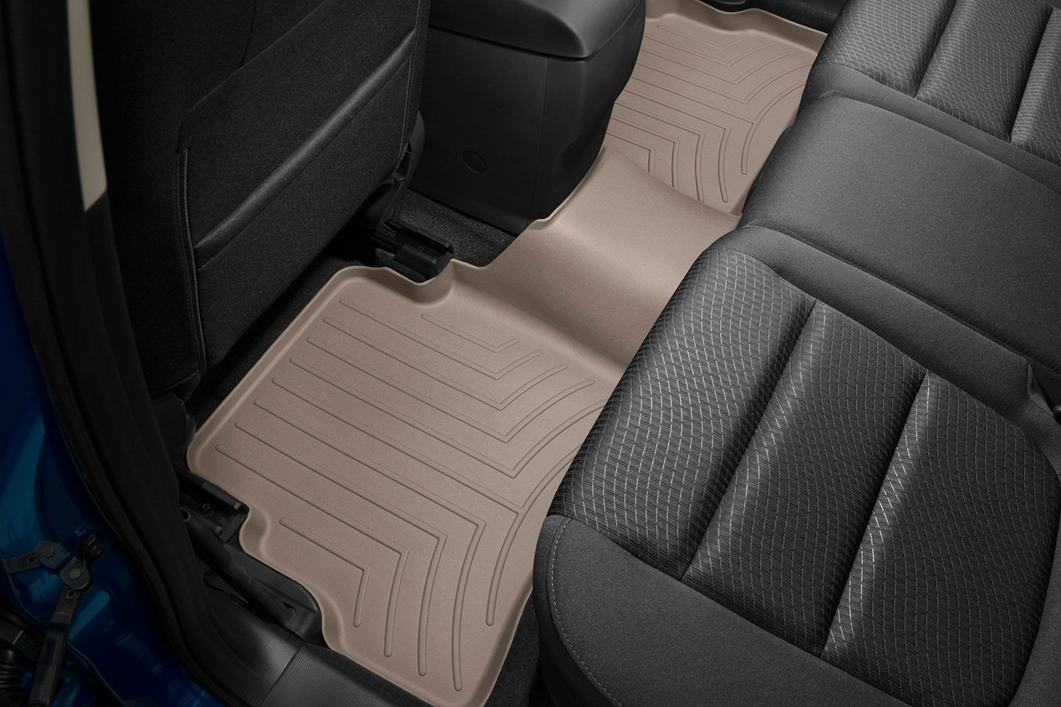 weathertech 454192 mazda cx 5 2013 2014 digitalfit. Black Bedroom Furniture Sets. Home Design Ideas