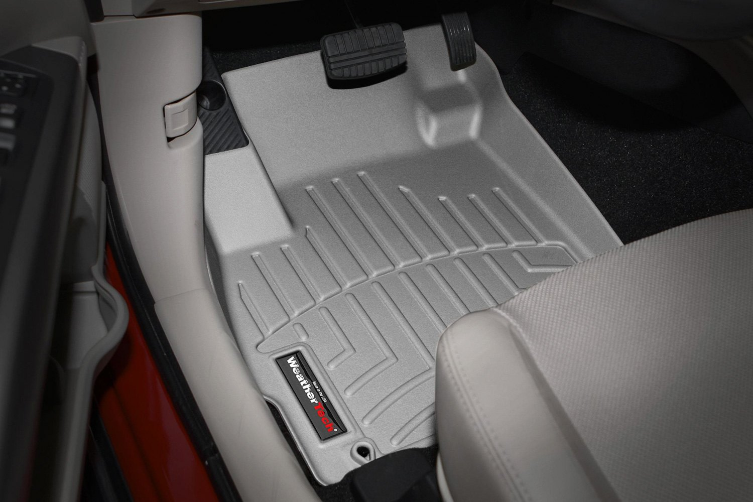 Mats For Suv Weathertech Digitalfit Molded Floor Liners