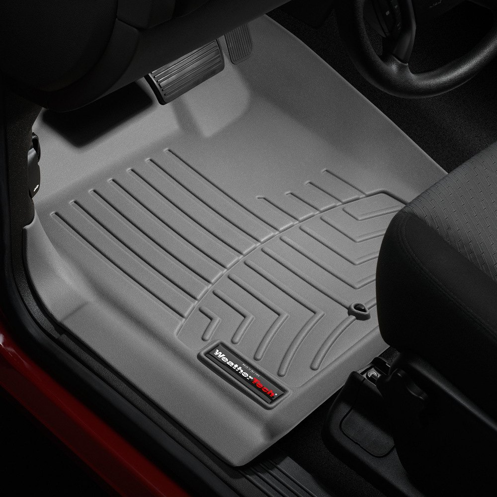 Weather Tech Floor Mats submited images.