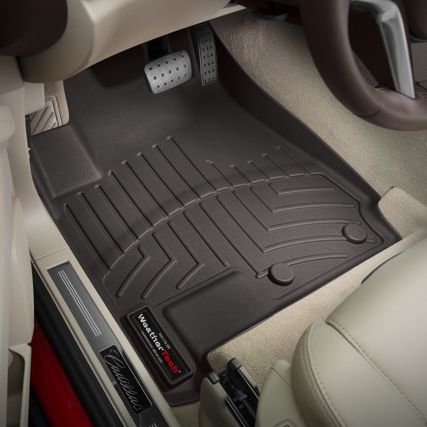 weather price best mats bmw all mpn weathertech tan floor row