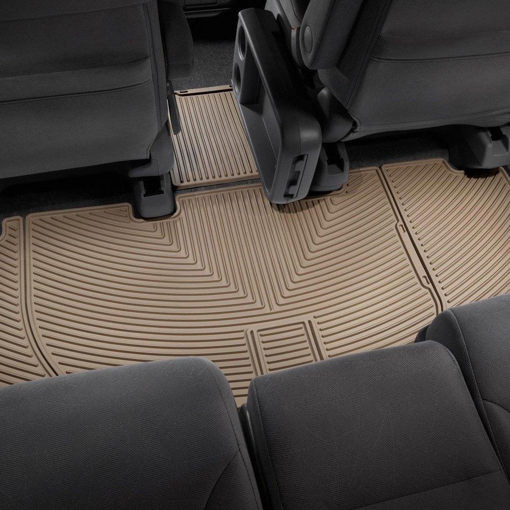 Weathertech floor mats honda odyssey 2016 - Honda Odyssey Floor Mats Carpet All Weather Carid 2016 Car Release