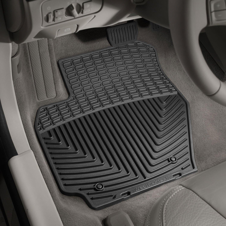Floor mats volvo xc70 - Weathertech W169 Volvo Xc60 2011 All Weather Floor Mats