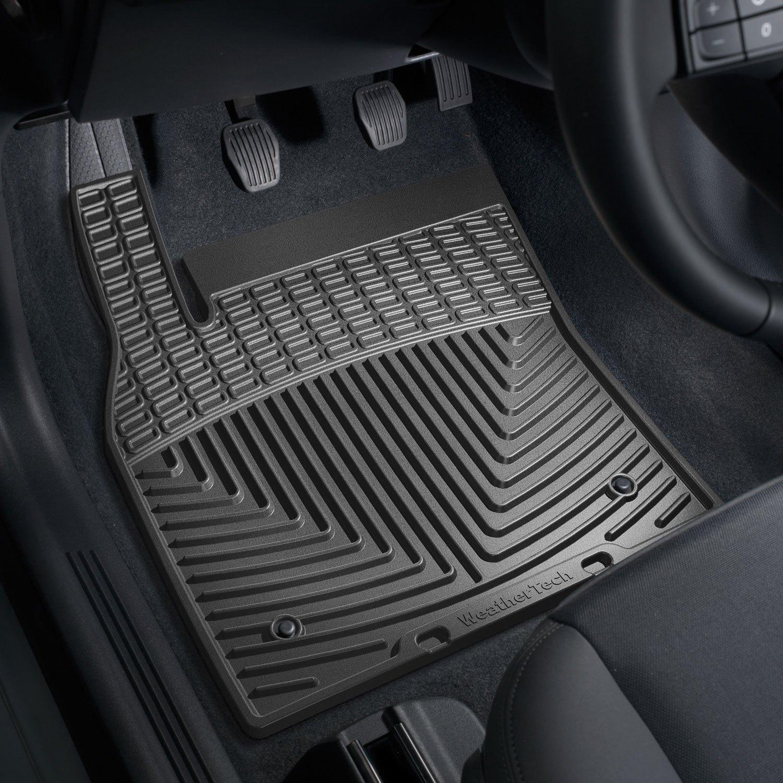 Floor mats volvo xc70 - Weathertech W171 Volvo S40 2005 2008 All Weather Floor Mats