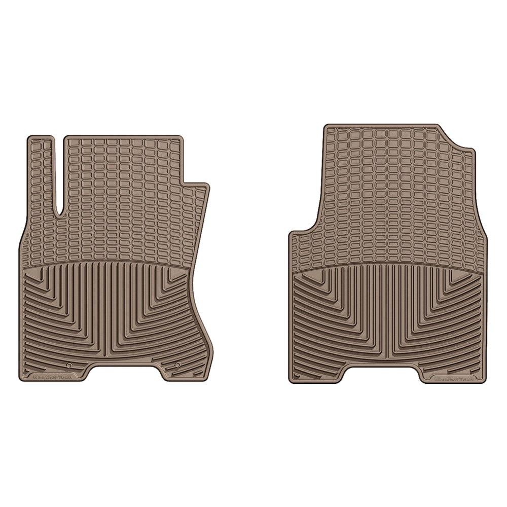 Rubber floor mats nissan pathfinder 2013 - Nissan Rogue All Weather Floor Mats