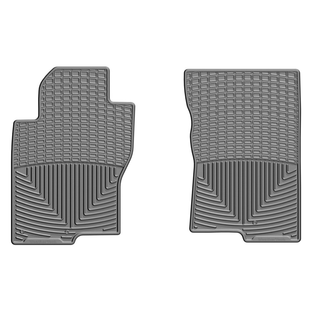 Weathertech floor mats nissan pathfinder -  Weathertech All Weather Floor Mats Gray