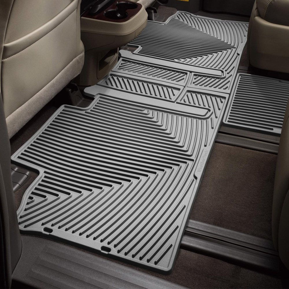 best all weather floor mats for toyota sienna. Black Bedroom Furniture Sets. Home Design Ideas