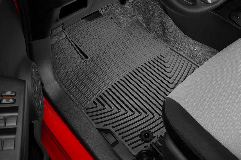 Weathertech floor mats prius - Weathertech 174 W263 Toyota Prius