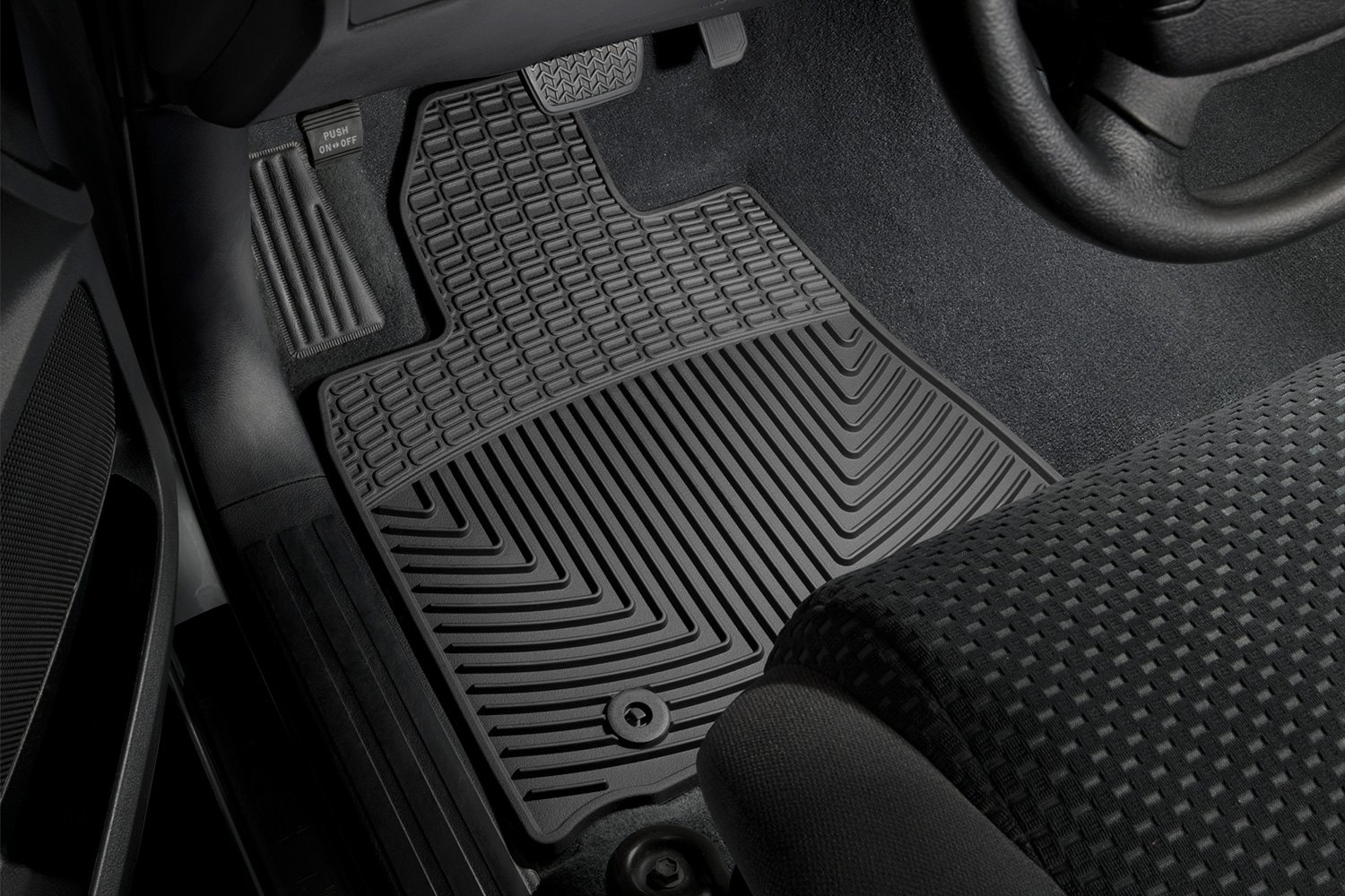 Toyota All Weather Floor Mats Flooring Ideas And Inspiration