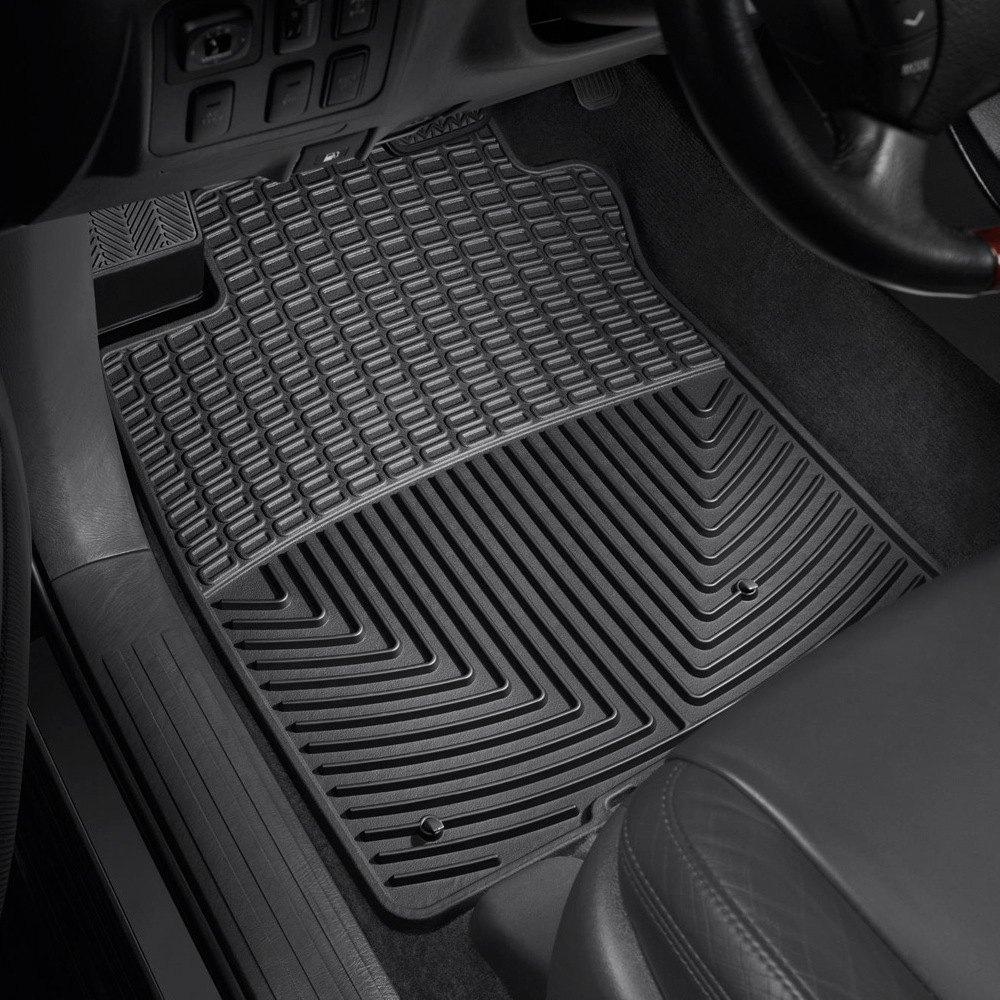 Pictures of Toyota Corolla Floor Mats