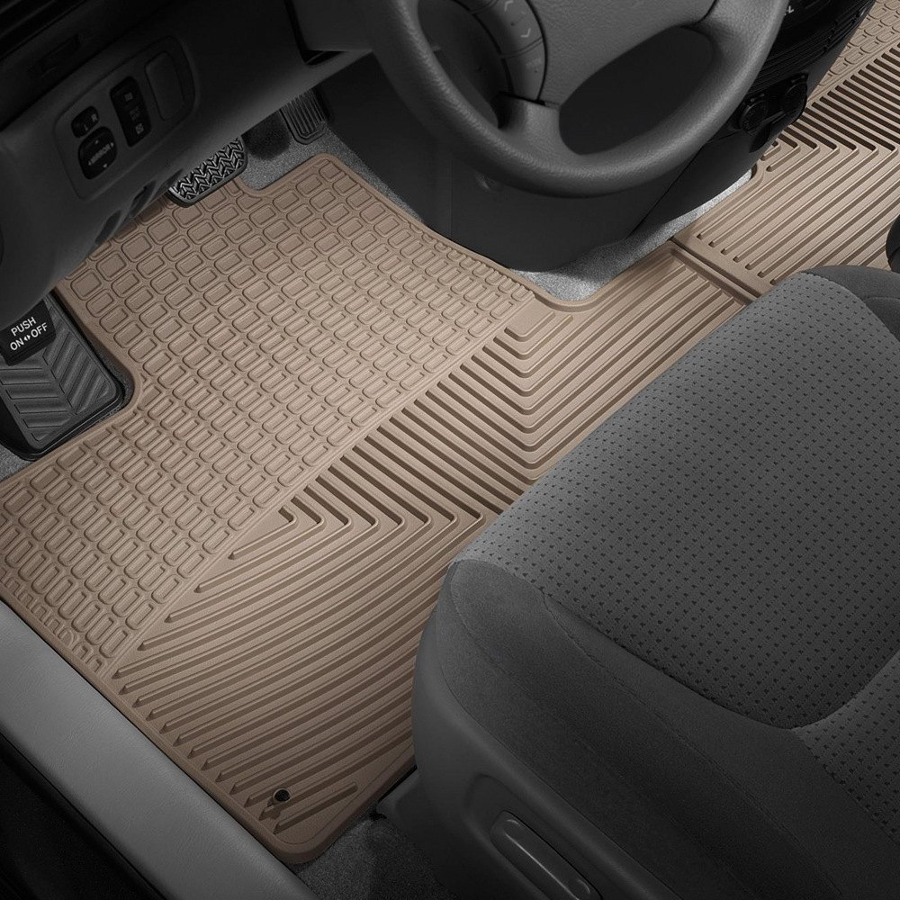 2012 toyota highlander all weather car mats all season autos post. Black Bedroom Furniture Sets. Home Design Ideas