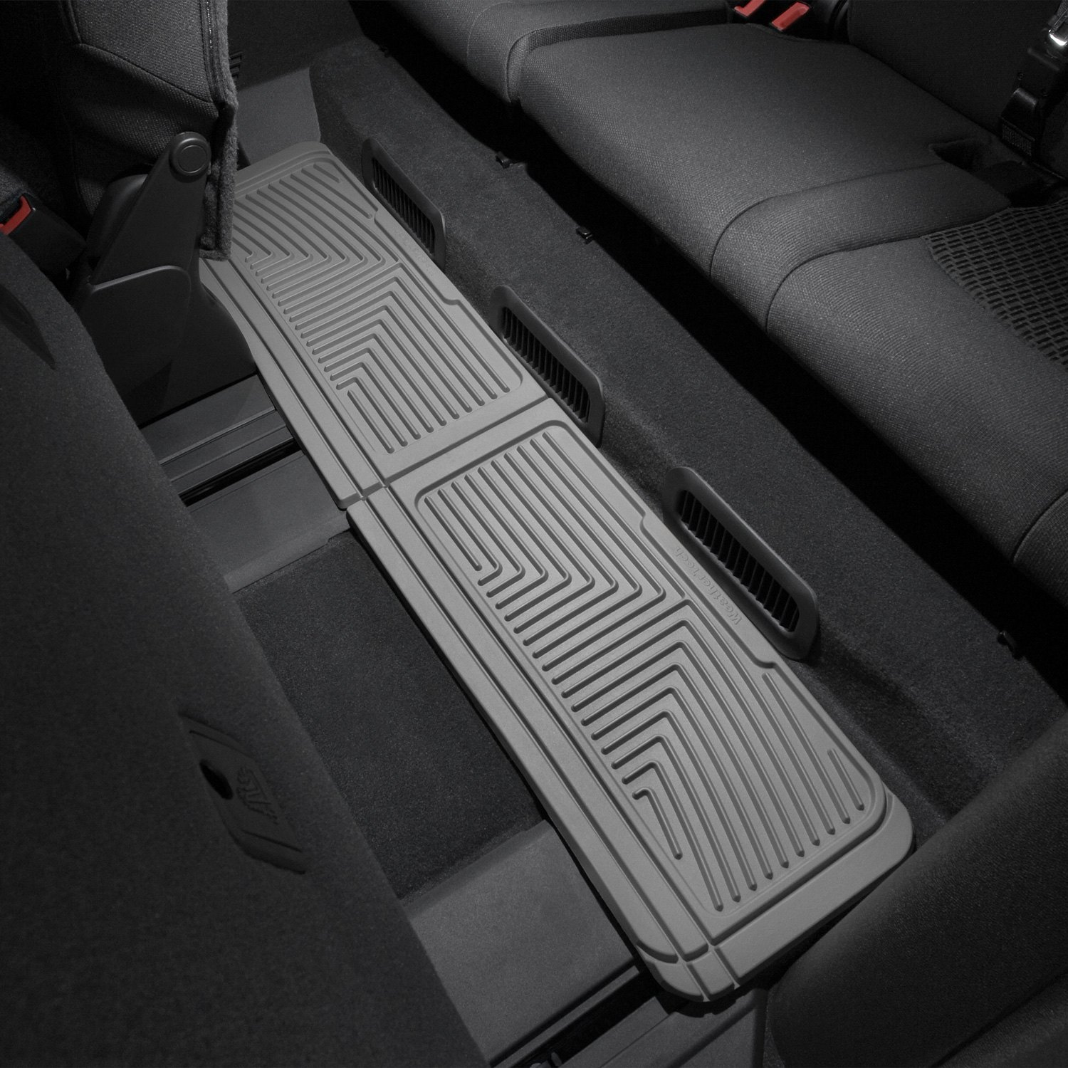how to clean weathertech car mats