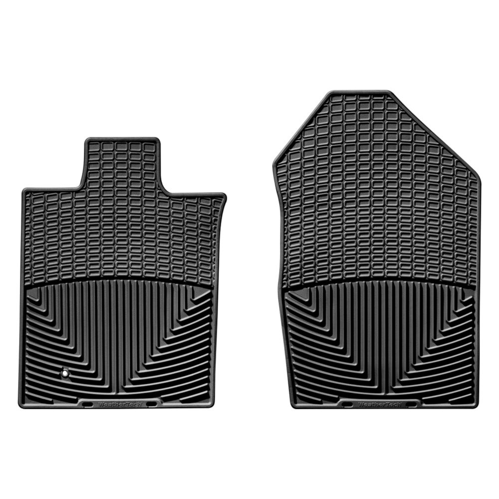 Ford Fusion All Weather Floor Mats