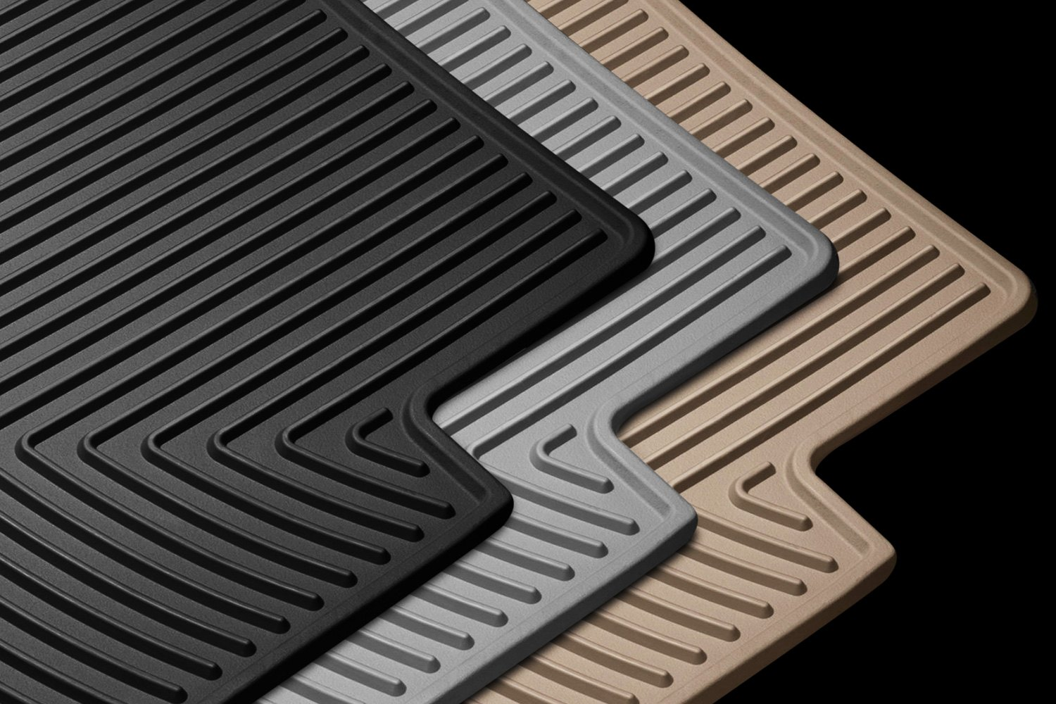 ... All Weather Floor Mats Color ...