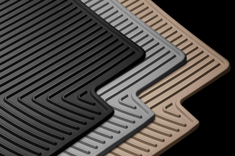 Weathertech floor mats brampton - Weathertech All Weather Floor Mats Color Details
