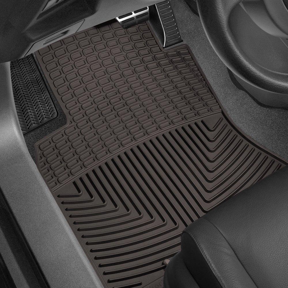 Weathertech floor mats prius - Weathertech All Weather Floor Mats