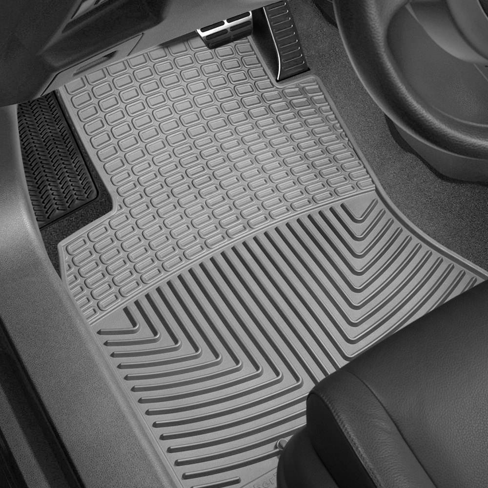 Good service weather tech floor mats the hull truth boating and fishing forum