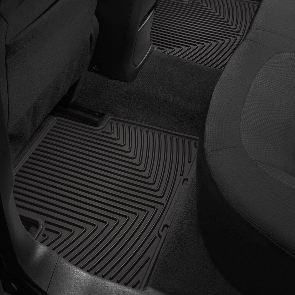 all weather floor mats 2nd row