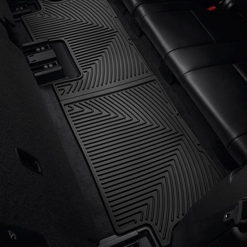 Weathertech floor mats nissan pathfinder - Weathertech All Weather Floor Mats