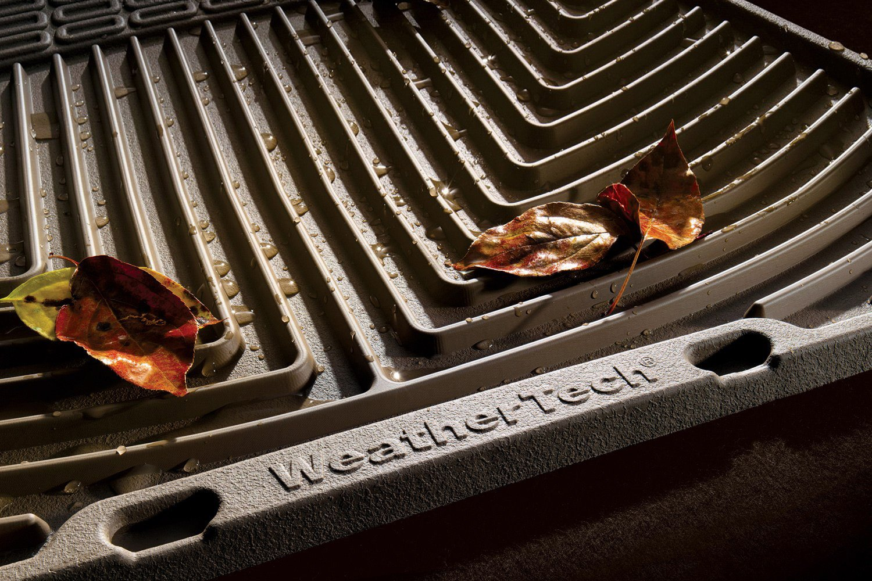 Weathertech mats buffalo -  Weathertech All Weather Floor Mats Close Up