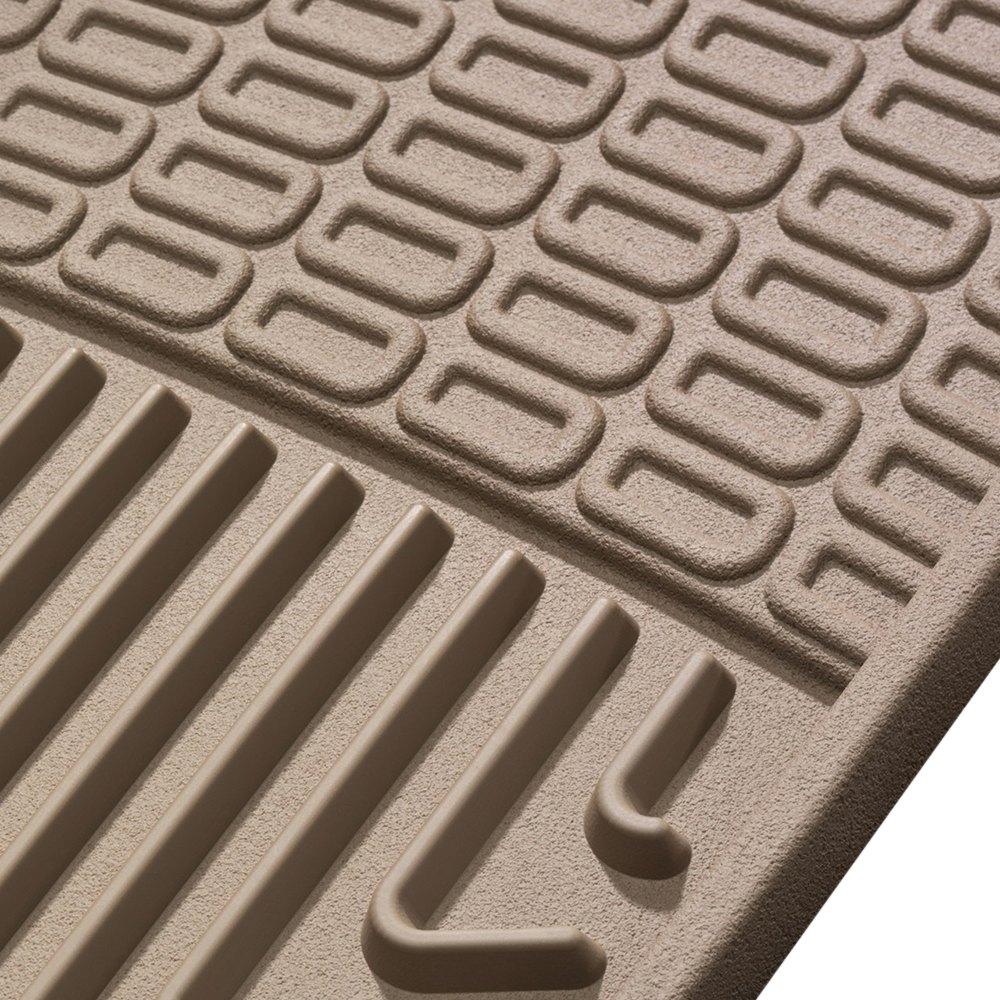 Where to buy weathertech floor mats -  Upweathertech Floor Mat Tan