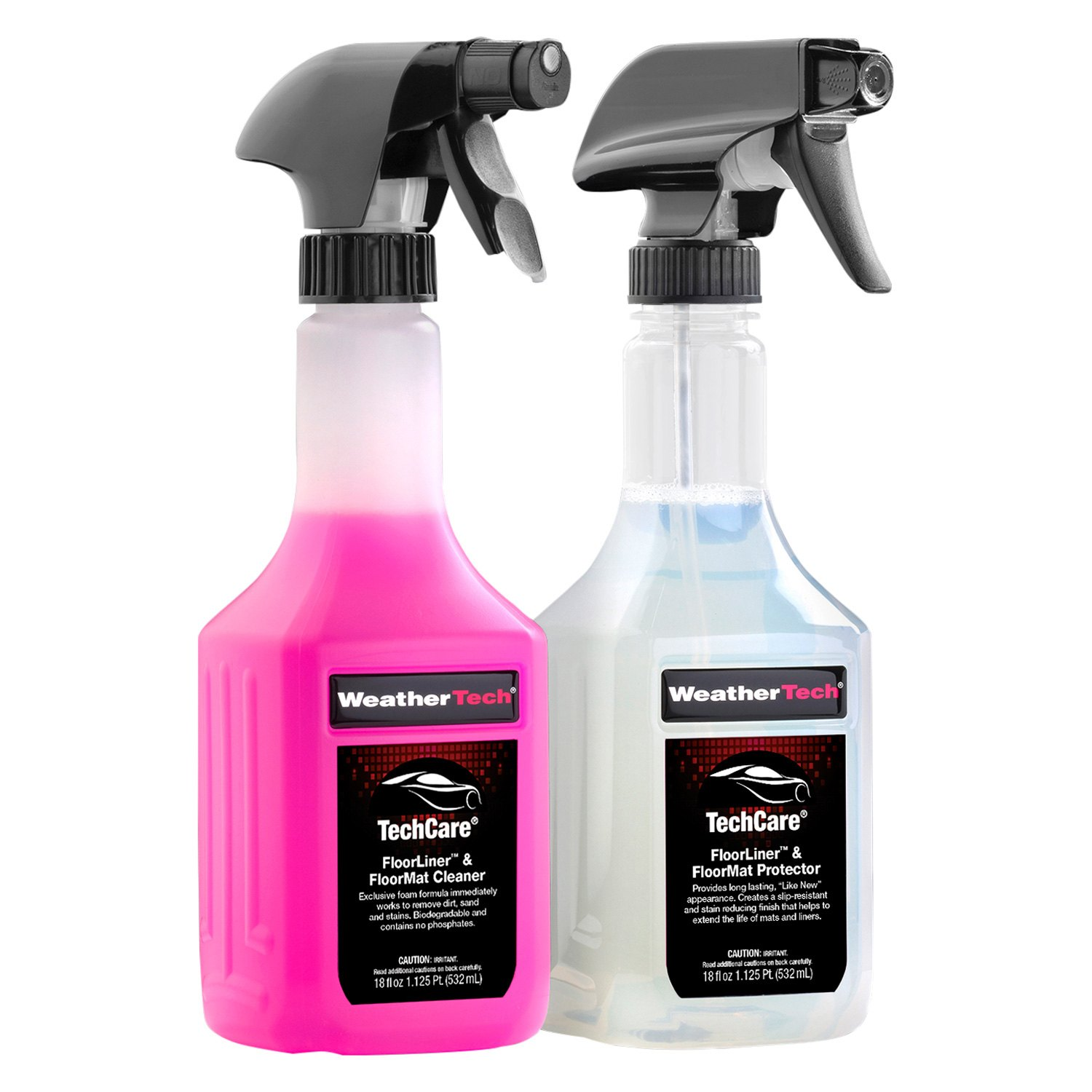 Weathertech Car Care Products Reviews