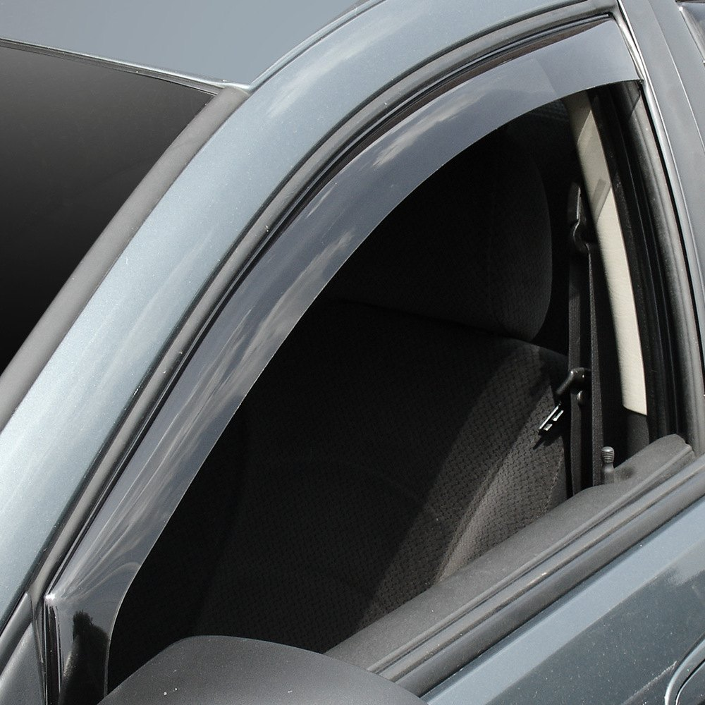 Weathertech 174 Dodge Stratus 2001 In Channel Side Window