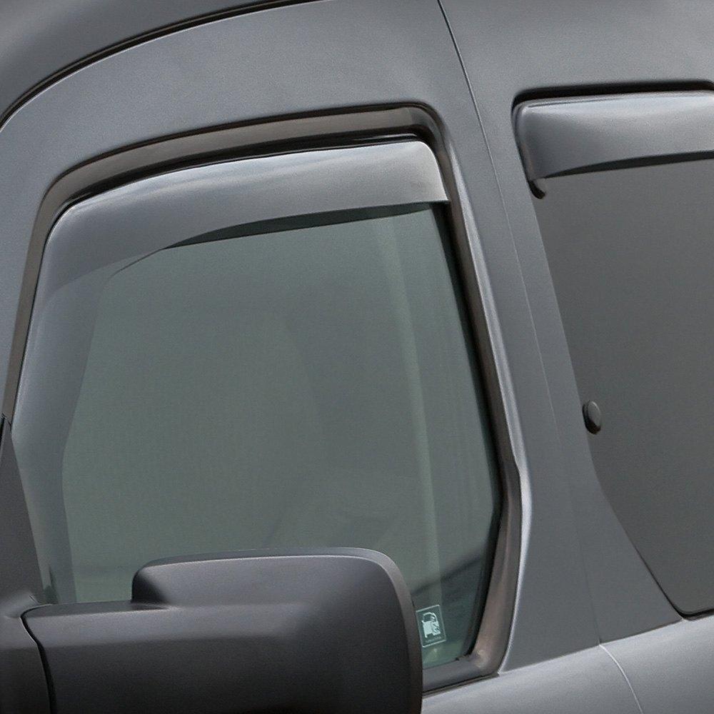 Weathertech 174 Honda Element 2010 In Channel Side Window