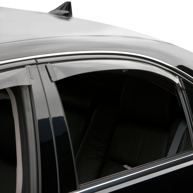 Acura RL 2010 In-Channel Light Smoke Side