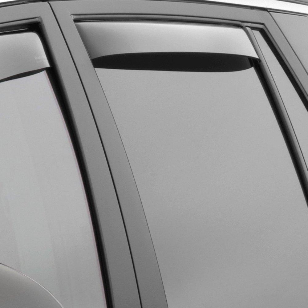 Buick Enclave 2014 In-Channel Side Window