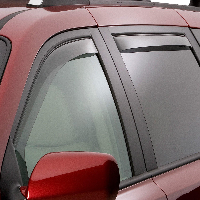 2007 Kia Sedona Interior: Kia Sedona 2007 In-Channel Side Window