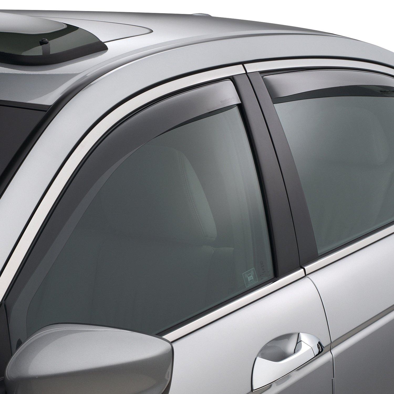 Weathertech 174 Honda Accord 2010 In Channel Side Window