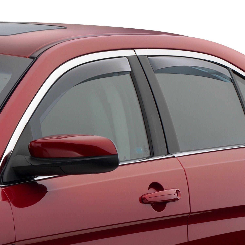 Ford Taurus Sho 2013: Ford Taurus 2013 In-Channel Side Window