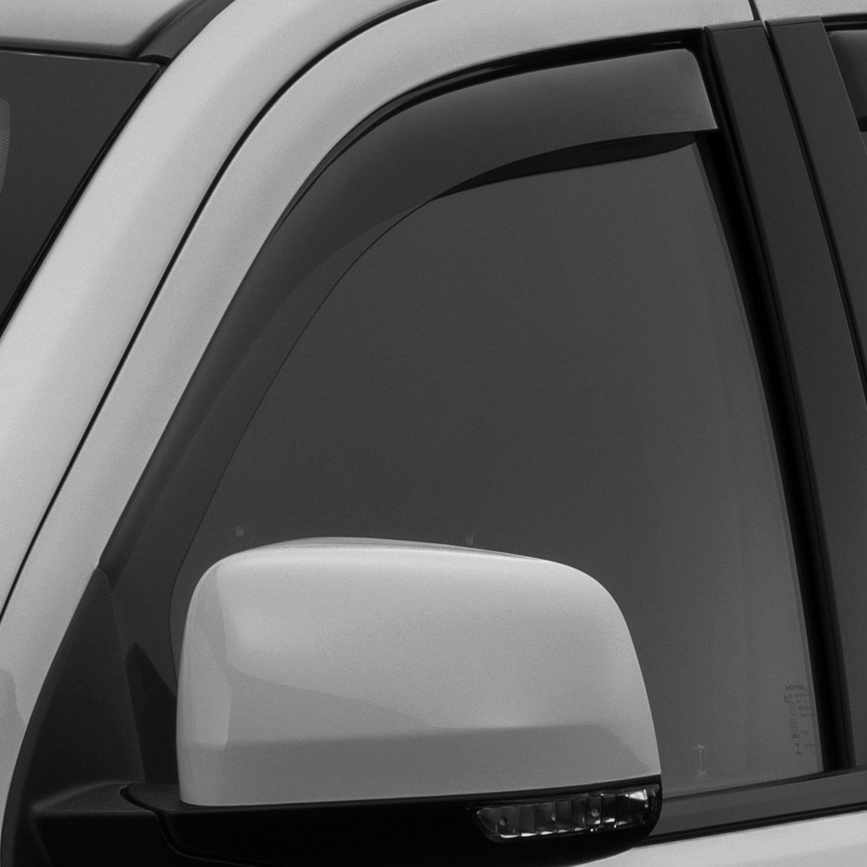 Weathertech 174 Dodge Durango 2013 In Channel Side Window