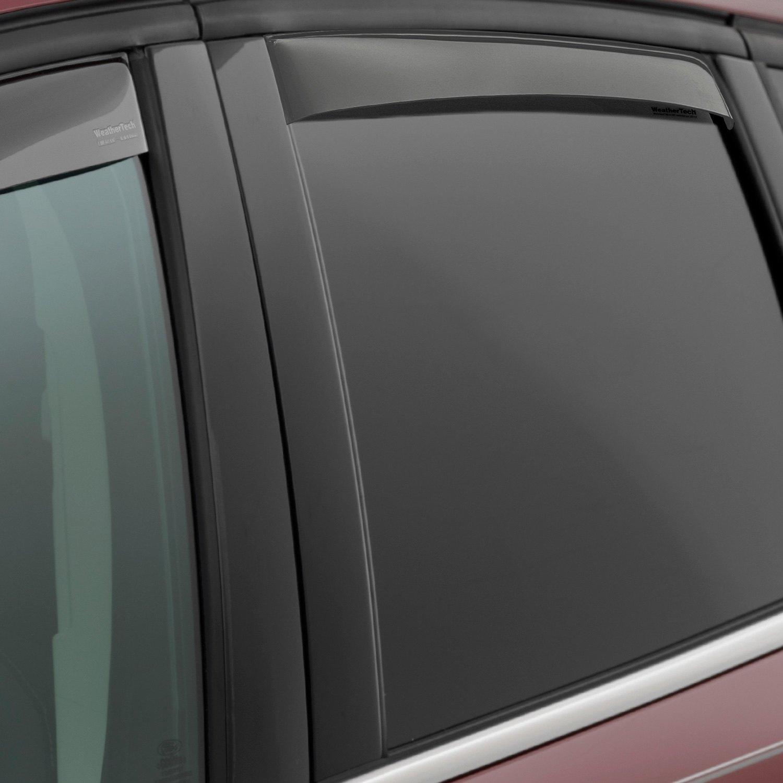 WeatherTech® - Ford Escape 2020 In-Channel Side Window Deflectors