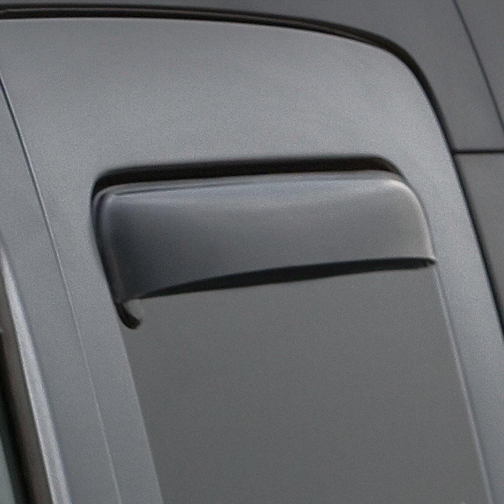 Honda Element 2010 In-Channel Side Window