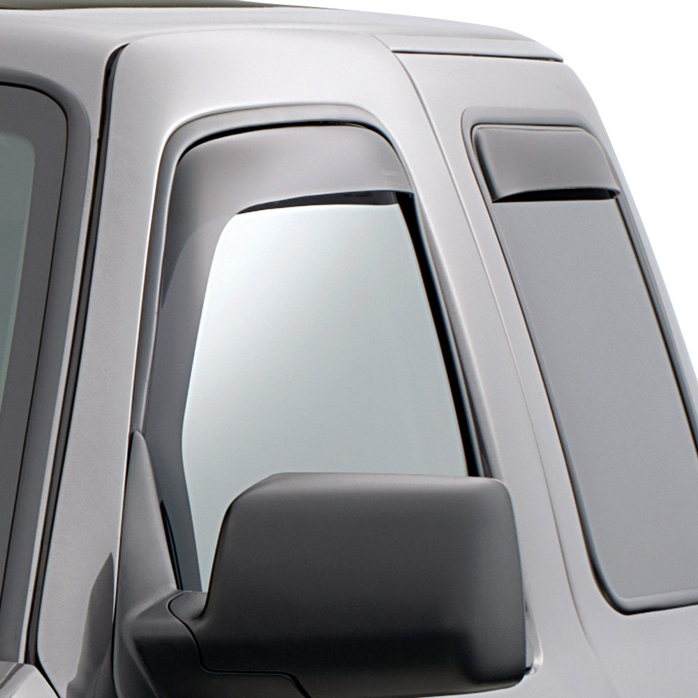 Weathertech 174 Ford Ranger 2003 In Channel Side Window