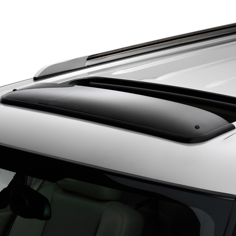 WeatherTech® 89075 - Sunroof Wind Deflector