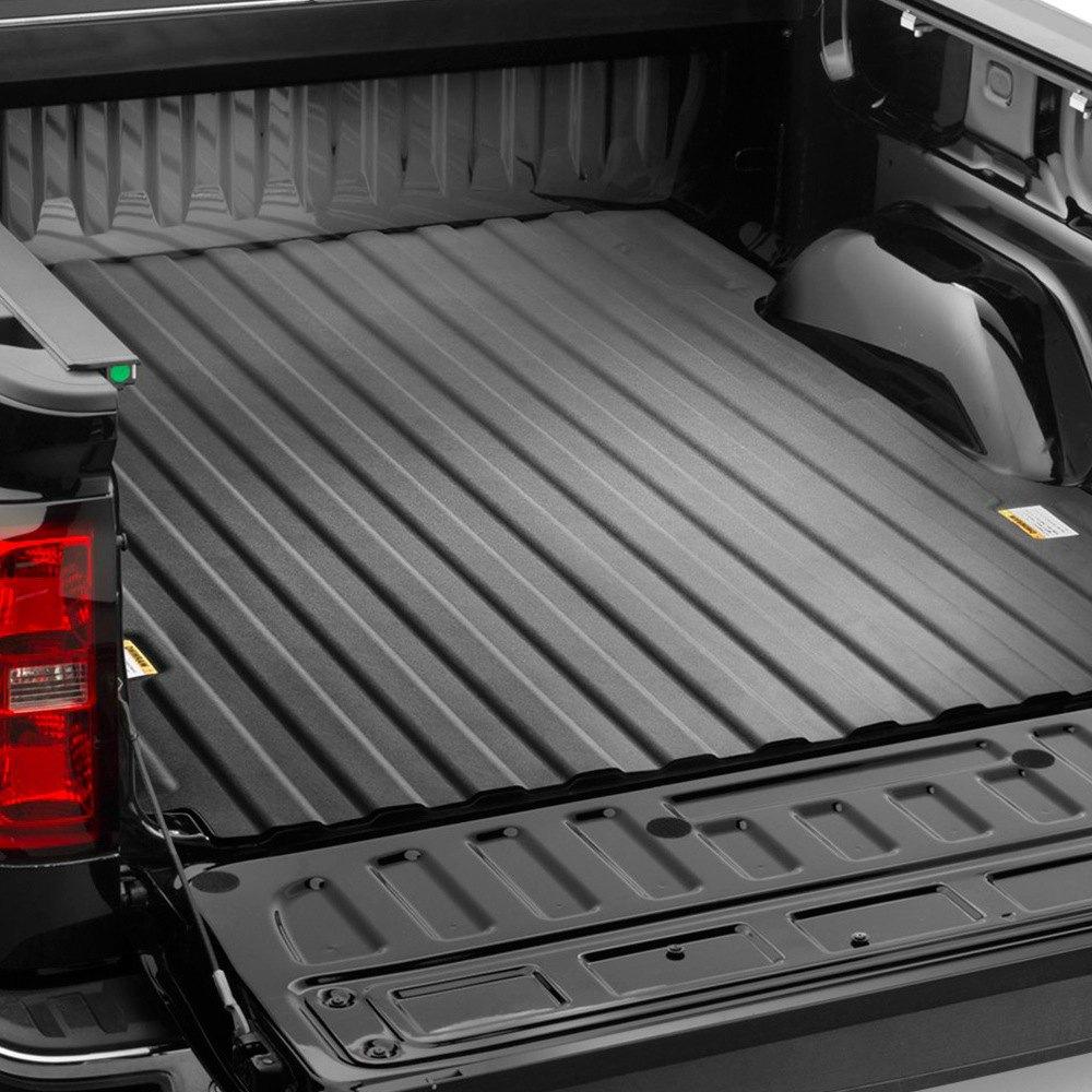 Pickup Truck Bed Liners >> Weathertech 32u6706 Underliner Bed Liner