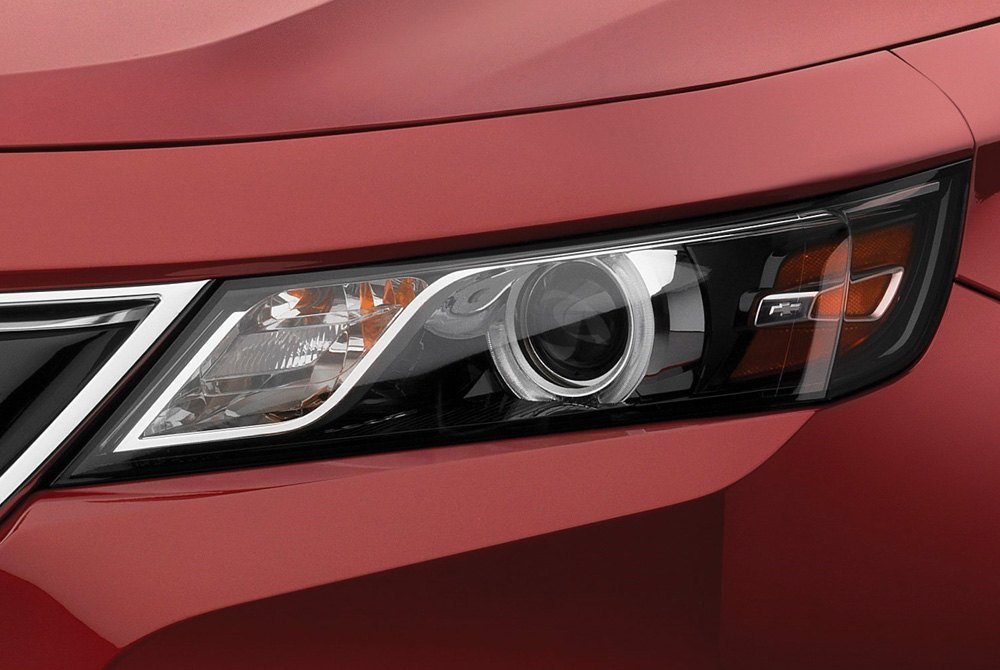 how to clear headlight covers